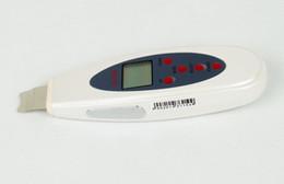 best handheld facial skin cleaner peeling beauty equipment machine AU-006