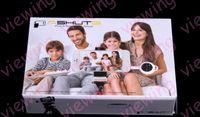 Wholesale Ashutb Autodyne Wireless Remote Camera Control for Samsung s4 i9500 n7100 s3 i9300 iphone Freeshipping