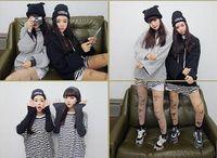 Wholesale Designers Beanie Unisex Knitting Cap B BOY B GIRL Star Letter Warm Caps B13