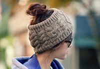 Wholesale Unisex Beanie Knitting Cap B BOY B GIRL No Cap Style Warm Caps B15