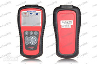 Wholesale LLFA1859 Autel Maxidiag Elite MD703 SRS American Car CODE SCANNER Diagnose for all system update via internet
