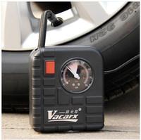 car mini compressor air pump - Mini Portable Car Air Compressor V Pump Electric Tire Inflaters Auto Pumps PSI Inflatable Pumps