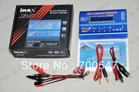 Wholesale SVC386 IMax B6 Digital LCD RC Lipo NiMh Li ion LiFe Nicd Battery S S Polymer Professional Intelligent Digital Balance Charger