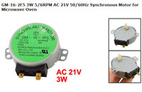 ac synchronous - GM F5 W RPM AC V Hz Synchronous Motor for Microwave Oven