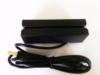 Wholesale MSR USB Magnetic Stripe Card Reader