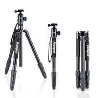 Wholesale Fotopro MGA N Foldable Portable Aluminum Magnesium Alloy Tripod For SLR Camera Loading Bearing Kg The King of Stable