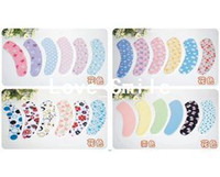 Wholesale Potty potty pad sleeve thickening Paste Paste toilet cleaning pad mat toilet cover