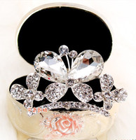 Wholesale Bridal Jewelry Bridal Headdress Bride Crown Bridal Accessories Tiaras amp Hair Accessories Hair Combs