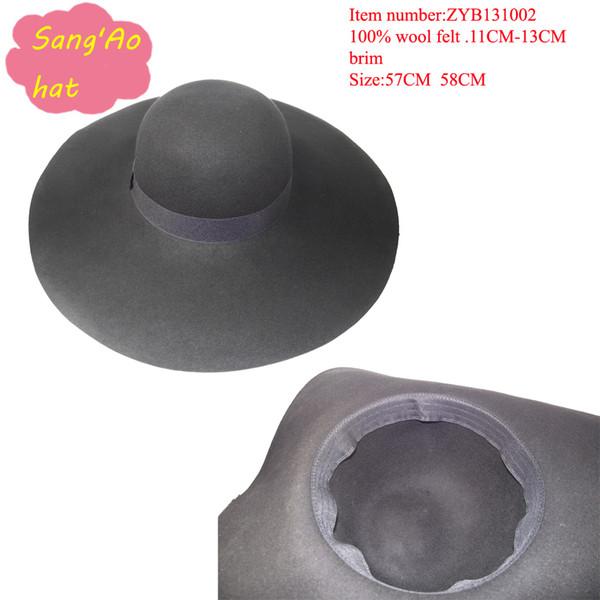 Wide Brim Floppy Hat Wide Brim Floppy Hats For