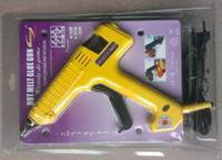 Wholesale hot melt glue gun watt Adjustable Thermostats EU plug plus transparent glue stick