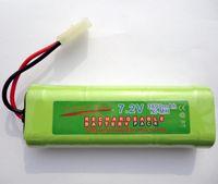 Wholesale v mAh NI CD NICD AKKU PACK RC Battery