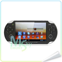 Wholesale JXD S5110B Games downloads Inch Android Amlogic M6 Dual Core Game Tablet PC GB GB from cn kingtop