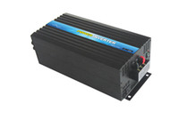 Wholesale DC12v v v AC100v v v v w w pure sine wave power inversor home inversor one year warranty