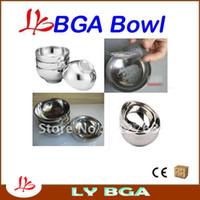 Wholesale Mini BGA Bowl for Extra BGA Solder Balls in Reballing Process bga accessories bga reballing kit