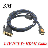 Cheap Yes HDMI Cable Best Male-Male Braid Cheap HDMI Cable