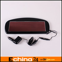 Wholesale Electric Solar Car Battery Charger