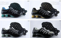 Flat Men  Men's R4 Net cloth sport shoes Men Running Shoes Wedge Basketball shoes Boy's Sneakers