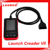 Wholesale 2013 Top selling Launch creader Latest version Launch Professional code scanner Creader VII code scan tool