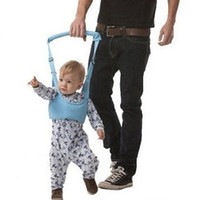 Wholesale Kids Keeper Safety Harness Baby walking band walk belt Walking Assistant walking wings Walk O Long