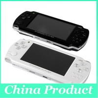 Wholesale 4 quot S602 JXD Handheld Game Android4 Sandwich Icecream OTG HDMI Capacity Touch Screen Game Portable Game console G Multi Language