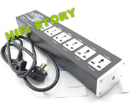 audio power purifier - G amp W TW D1000 Mains Universal Audio Power Purifier Filter