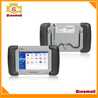 Wholesale 2013 Autel MaxiDAS DS708 auto scanner diagnostic tool original update online