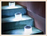 Wholesale gifts Sun jar solar light soalr lighting solar lamp