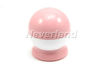 Wholesale Neverland Rotation Star Sky Romantic Night Projector Kids Luminous Light Lamp decoration