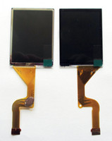 Wholesale NEW LCD Display Screen Repair Part For CANON IXUS750 SD550 IXY700 Digital Camera With Tracking Number