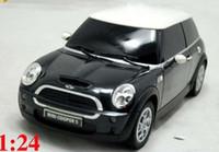 mini cooper rc car - sale Unique Toys Best quality Scale Medium RC Mini Cooper Rc Cars Rc toys Radio Car