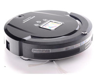 Wholesale NEW IN intelligent Robotic auto vacuum cleaning robot as irobot roomba