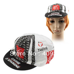 Wholesale dresses Durable Cotton Cycling Cap Bicycle Hat with Pinarello Pattern