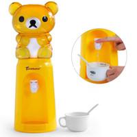 0 Plastic Desktop free shipping New arrival 8 cup water mini cartoon water dispenser small water dispenser