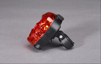 Wholesale Moon Cycling bicycle lights mountain Bicycle Led lights Laser Bike Lights