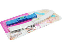 Wholesale The salon DIY beauty The haircut folder trimming comb not include scissors F365