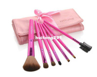 Wholesale Freeshipping Professional Brush Make up suit Brush package Beginners make up tools dropshipping F475