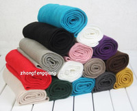 Wholesale Scarves Scarf Cotton Square Winter Pashmina Cashmere Vintage Christmas Gift