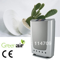 Wholesale Air Purifier Plasma Ion and OzoneGL for Home Office Purification Remote Control