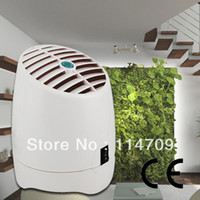 Wholesale Air Purifier Ozone Generator and Ionizer with aroma diffuser Home Office GL CE RoHS