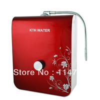 Wholesale Water Filter System for Water purification Stages quick change Ultrafiltration ProTra On Sale