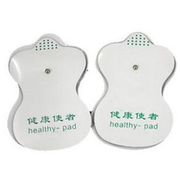 Wholesale Pieces Electrode Pads healthy pad For Backlight Tens Acupuncture Digital Therapy Machine Massager