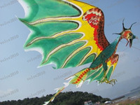Wholesale LLFA1906 D AVATAR DRAGON PTEROSAUR KITE FR PANDORA ART DECO TOY
