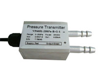 Wholesale High end Inductor Economic Air Differential pressure sensor Pressure Transmitter VP61 VP62 VP63
