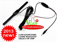Wholesale Car Analog TV Antenna for Car DVD Player with Anolog TV Function
