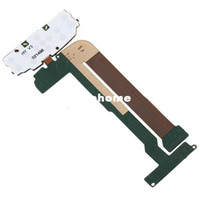 Best New Replacement LCD Screen Connector Flex Ribbon Cable Flat For Nokia N95 8GB