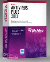 Wholesale McAfee ANTIVIRUS ANTI VIRUS PLUS Months days PC User License Code
