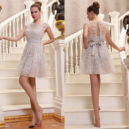 Wholesale 2013 OEM factory price bateau short organza handmade beaded applique princess party dress pink evening gown custom made cocktail dresses