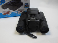 Wholesale Binoculars built in Digital Telescope Camera Cam LCD Display X Zoom Lens NA SPORTS CONCERTS DT07