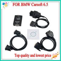 Wholesale - Free10pcs lot Car Diagnostic Scanner For BMW Car...