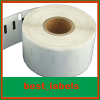 Wholesale 100 rolls X Dymo Compatible Labels x36mm labels per roll Dymo Labels